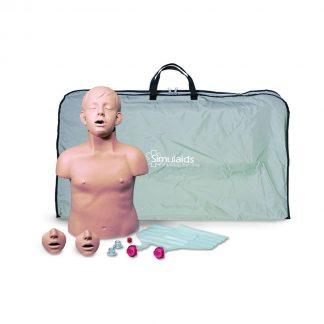 Fantom do nauki udrożniania dróg oddechowych