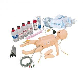 Fantom niemowlęcia Deluxe