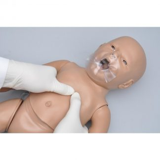 Manekin noworodka CPR