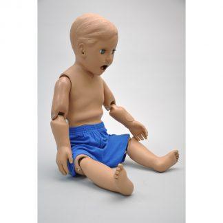 Model rocznego dziecka