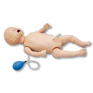Podstawowy fantom niemowlęcia do ALS