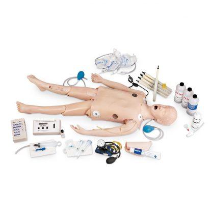 Symulator ALS dziecka CRISis 1