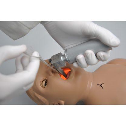 Symulator CRP rocznego dziecka 2