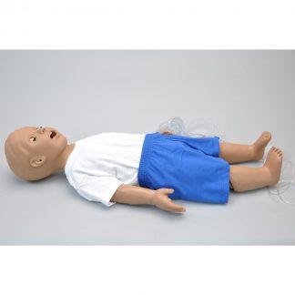 Symulator CRP rocznego dziecka