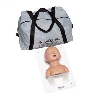 Głowa do intubacji