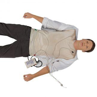 Kamizelka treningowa do EKG