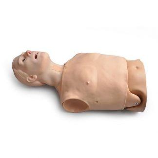 Model torsu CPR