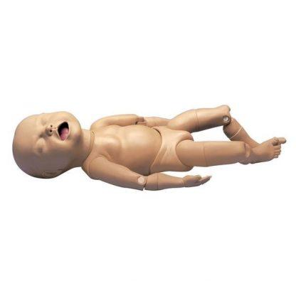 Płód funkcjonalny z ruchomymi stawami