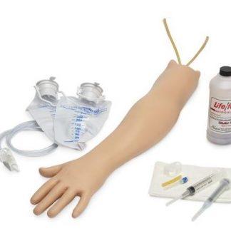 Ramię do ćwiczeń hemodializy