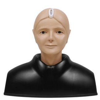 Symulator do badania oczu
