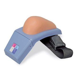 Symulator iniekcji domięśniowych