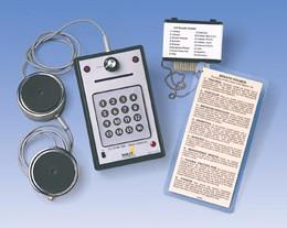 Symulator osłuchowy serca i płuc