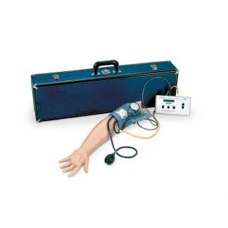 Symulator pomiaru ciśnienia krwi