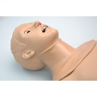 Tors do intubacji resuscytacji konikotomii