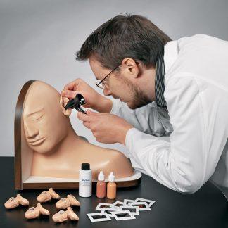 Symulator do badania ucha