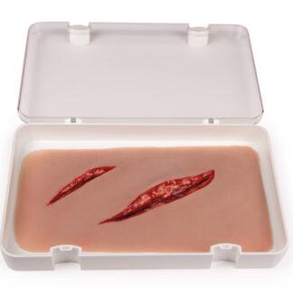 Rana cięta z funkcją krwawienia